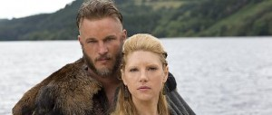 Vikings bei Lovefilm